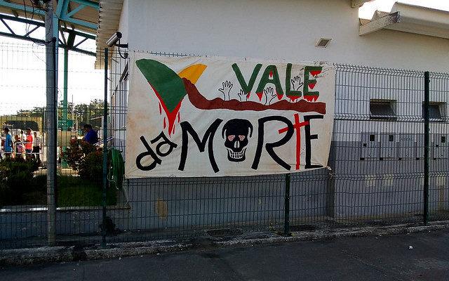 Protestos contra a Vale marcam o 7° dia do crime de Brumadinho