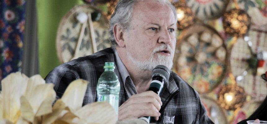 """""""A principal tarefa da esquerda hoje é a unidade para garantir eleições livres e democráticas"""""""