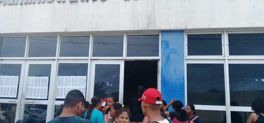 Em Itamaraju (BA), prefeito se compromete com pauta dos trabalhadores Sem Terra