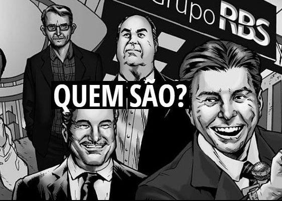Intervozes e Repórteres Sem Fronteiras lançam pesquisa sobre proprietários de mídia no Brasil