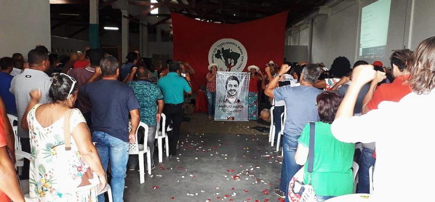 Bahia tem ato ecumênico em homenagem a Márcio Matos