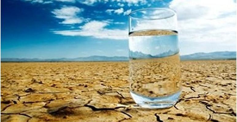 Águas e terras agronegociadas no Brasil