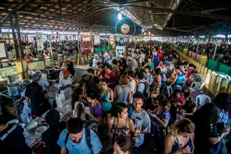 Feira Nacional da Reforma Agrária atrai 260 mil pessoas em São Paulo