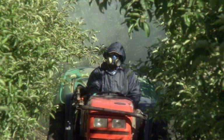 Temer antecipa 'pacote do veneno' e proíbe Anvisa de se manifestar sobre agrotóxicos