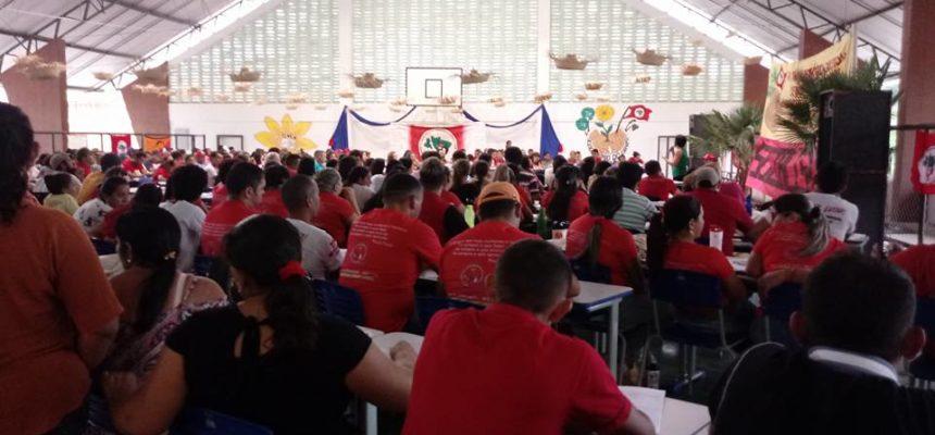 Sem Terra realizam 8° semana pedagógica no Ceará