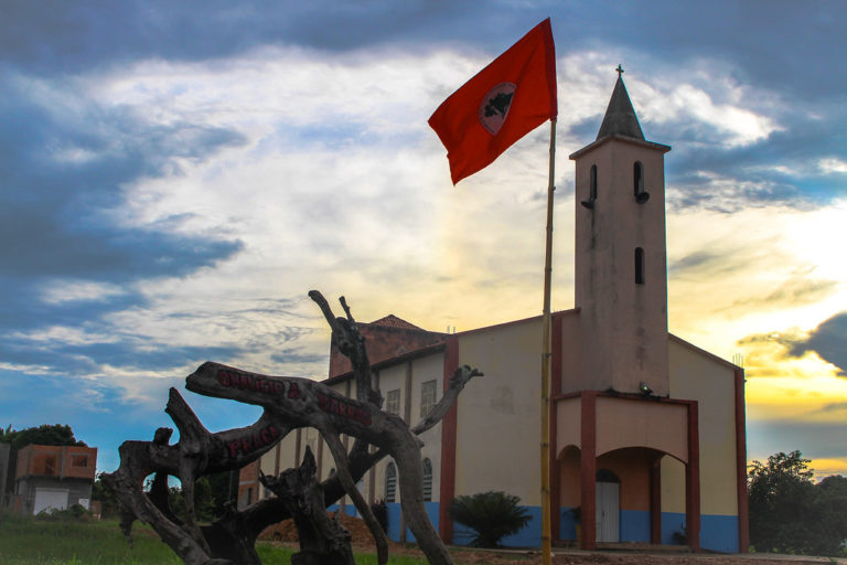 assassinato de lideranças Sem Terra no Pará permanece impune