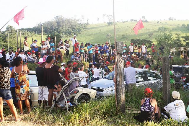 Vive!' resiste há quase um mês em Valinhos (SP)