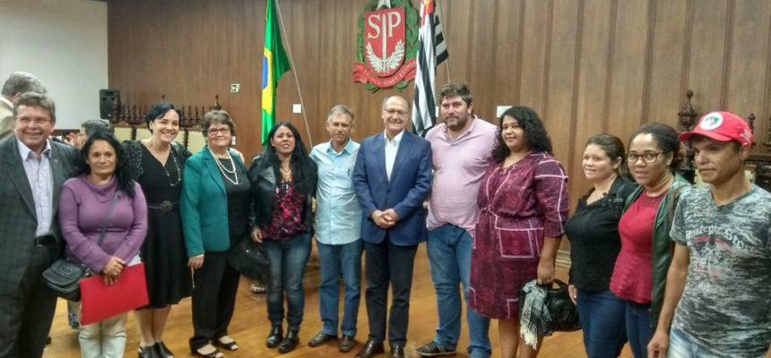 MST garante mais um passo para a consolidação de assentamentos no sudoeste paulista