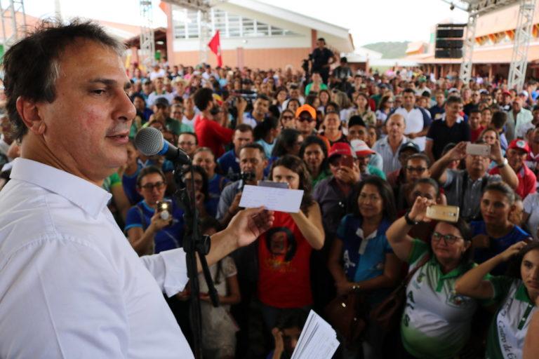 MST conquista mais uma escola do campo no Ceará