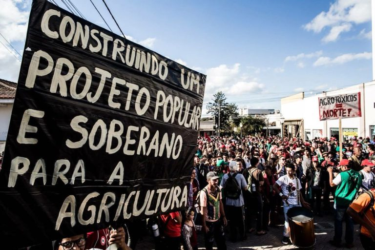 Curitiba recebe a 17ª Jornada de Agroecologia
