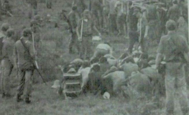 Massacre da Fazenda Santa Elmira: 29 anos de um marco na vida do MST