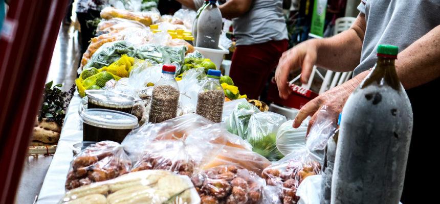 Movimentos camponeses ocupam espaços da UFFS com o debate da Reforma Agrária