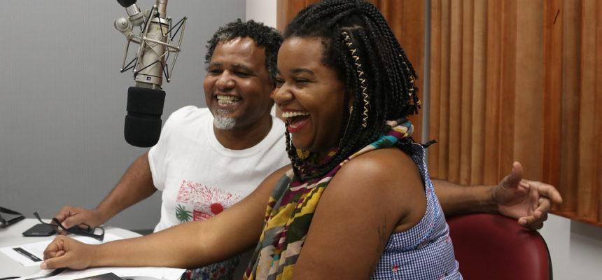 Programa de rádio Vozes da Terra prepara programação especial para o mês de março