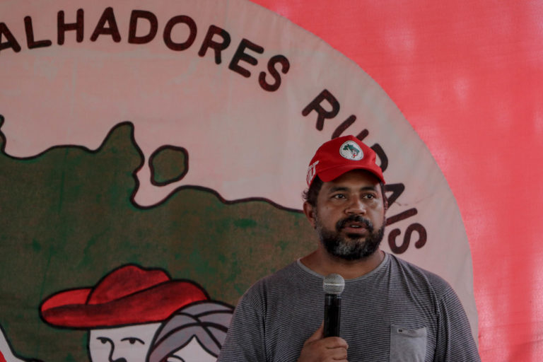 conclama João Paulo Rodrigues