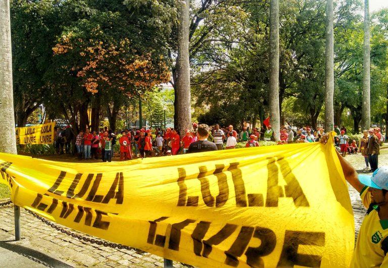 MST exige o cumprimento dos compromissos do governo de Minas Gerais