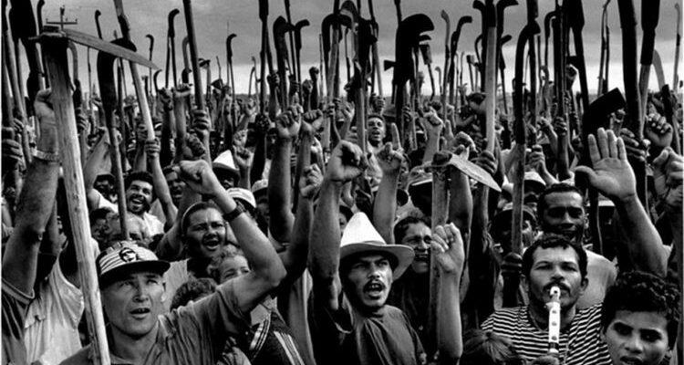 """""""A luta pela terra e pelo território é legítima"""", afirma organizações populares em Nota Pública"""