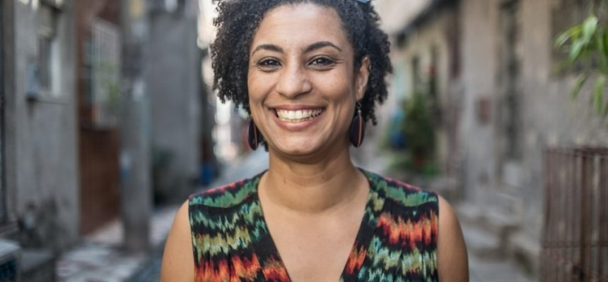 Acompanhe as repercussões do assassinato de Marielle Franco