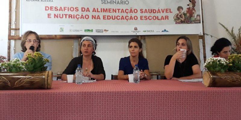 Alimentação escolar: educação para nutrir corpos e mentes