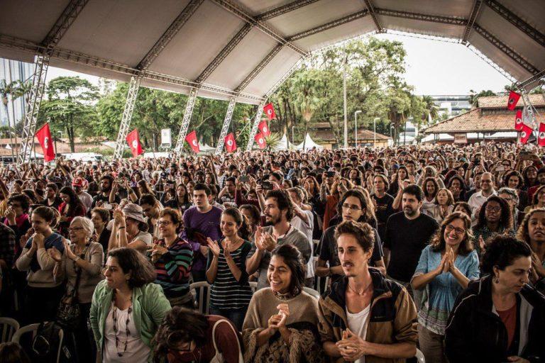 Feira promove conferência sobre Alimentação Saudável com chef Bel Coelho e João Pedro Stedile