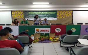 encontro discute direitos humanos dos povos do campo