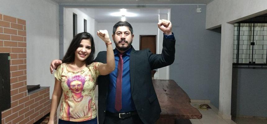 Sem Terra é homenageada com Medalha Chico Mendes