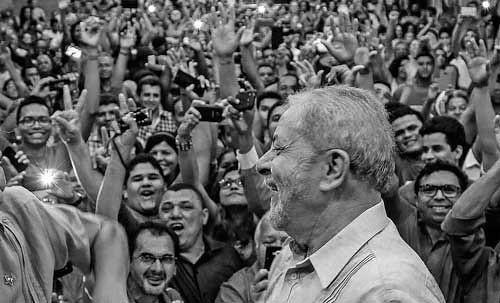 Em Defesa da Liberdade de Lula, movimentos convocam atos para a próxima quarta-feira