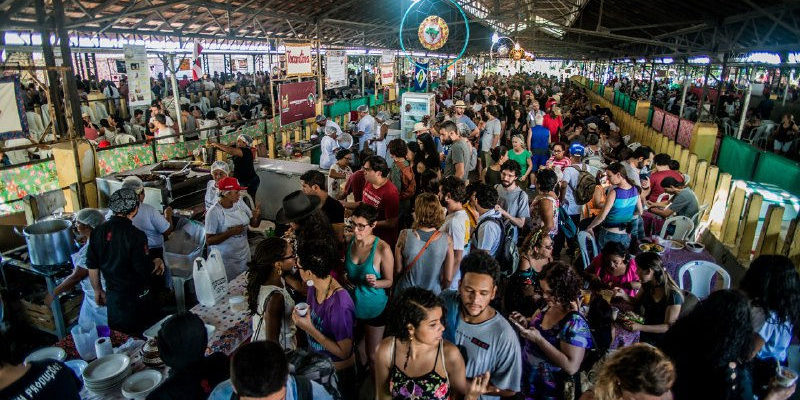 Acompanhe os vídeos realizados durante a III Feira Nacional da Reforma Agrária