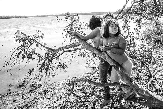 Cimi Regional Sul divulga nota sobre o contexto da política indigenista no Brasil