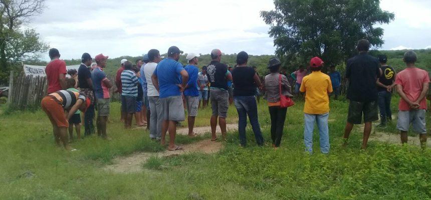 Em defesa da Reforma Agrária, Sem Terra ocupam mais um latifúndio no Ceará