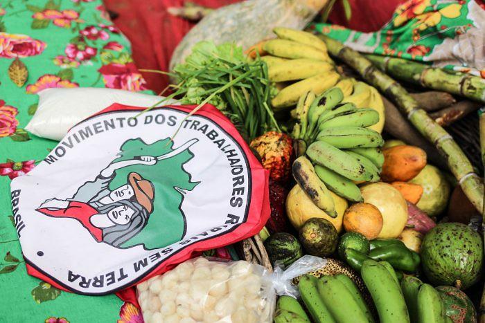 Almoço no Armazém do Campo marca contagem regressiva para 3ª Feira Nacional da Reforma Agrária