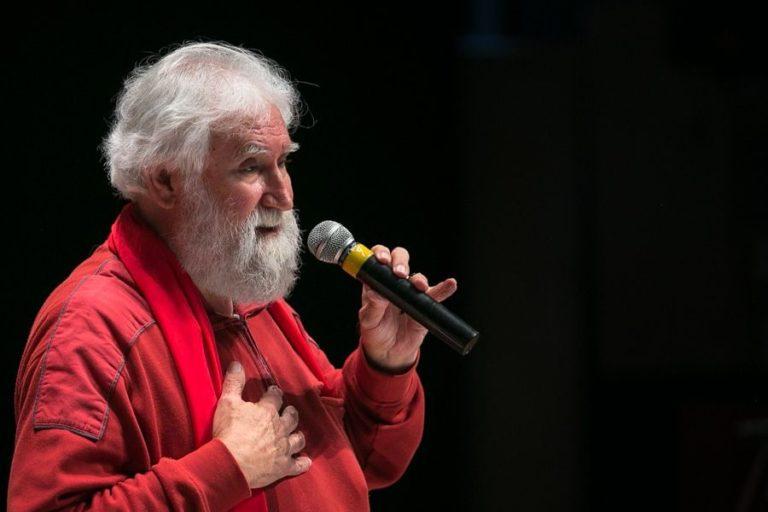 """Leonardo Boff: """"A coisa mais importante que Lula conseguiu foi devolver a dignidade aos pobres"""""""