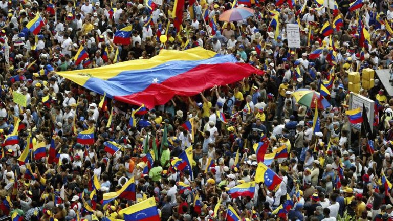 MST respalda eleições e rechaça declarações contrarias a Revolução Bolivariana