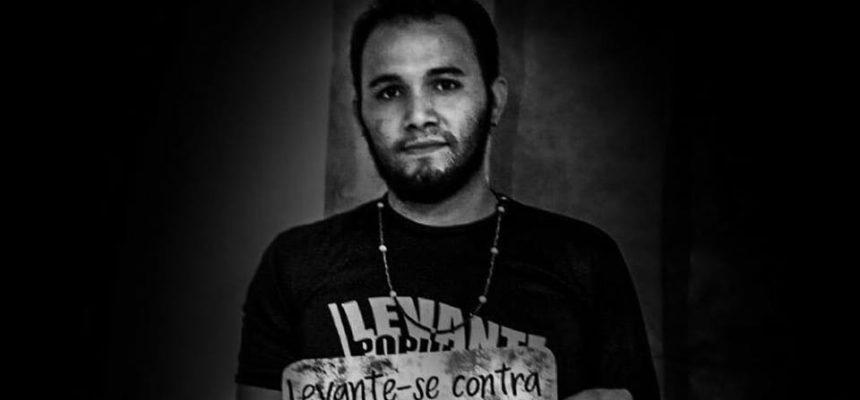 MST lamenta o assassinato do jovem Jhey Oliveira