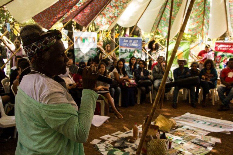 Encontro Nacional de Agroecologia reúne dois mil agricultores em Belo Horizonte