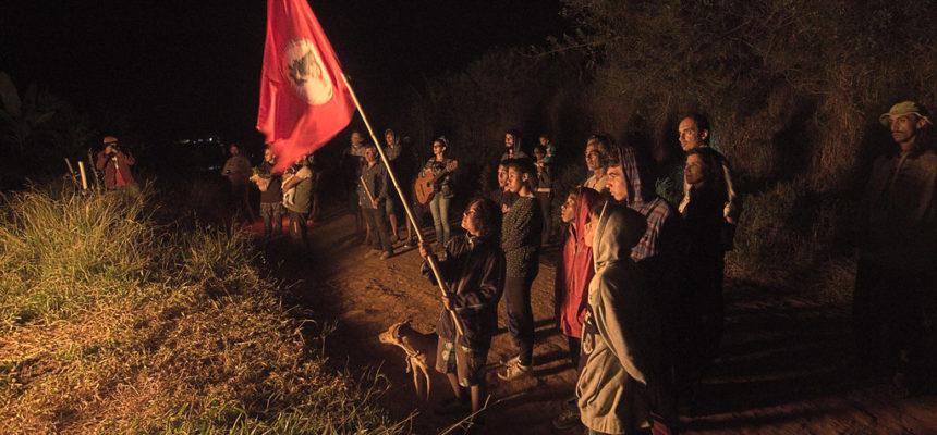 MST conquista latifúndio para assentamento no Vale do Paraíba paulista