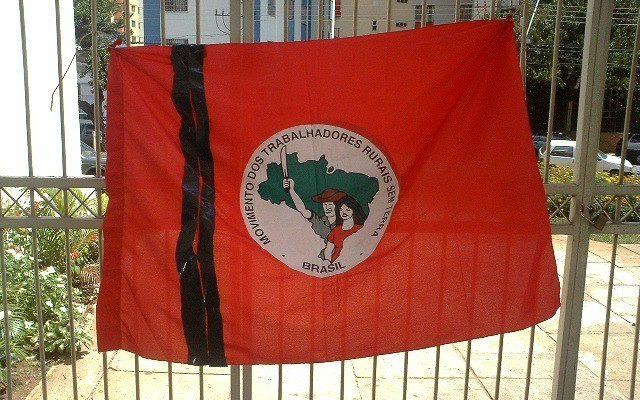 MST denuncia assassinato de acampado no Norte do Rio de Janeiro