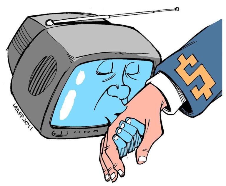 CPT repudia reportagem da TV Band e exige direito de resposta