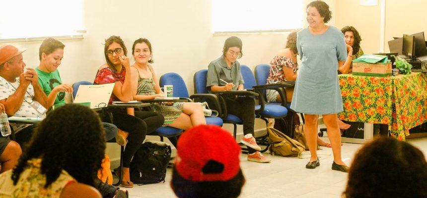 CRDH promove terceiro módulo do primeiro Curso de Educação em Direitos Humanos e Acesso à Terra