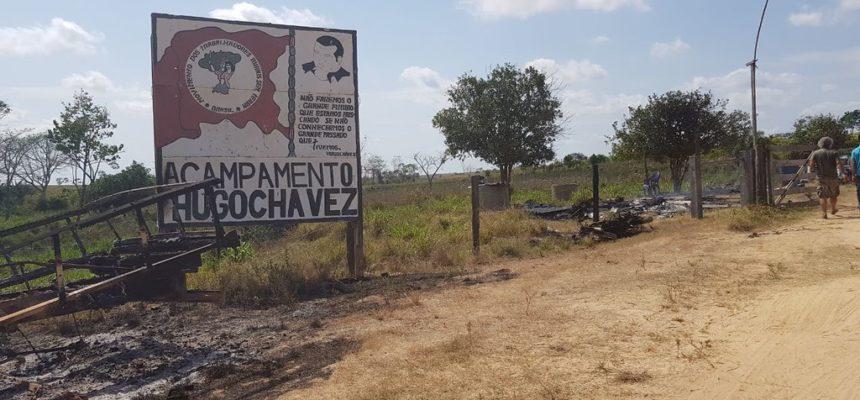 Titulação de fazenda onde pistoleiros atacaram Sem Terra no Pará foi resultado de fraude