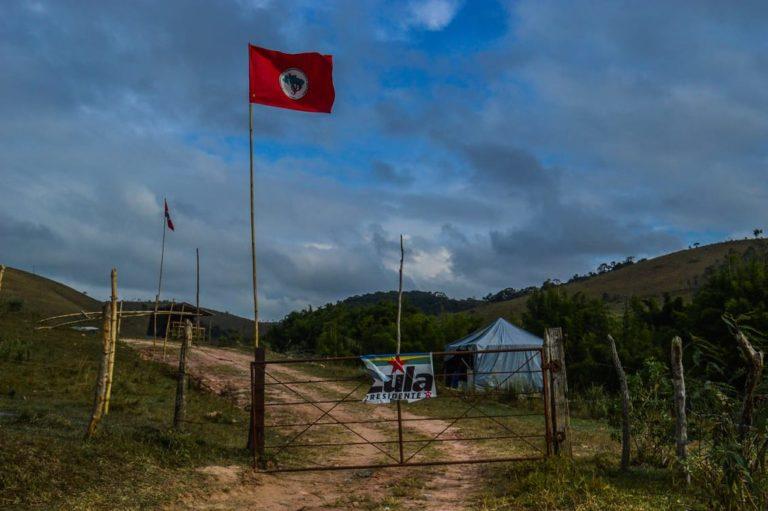 em Minas Gerais