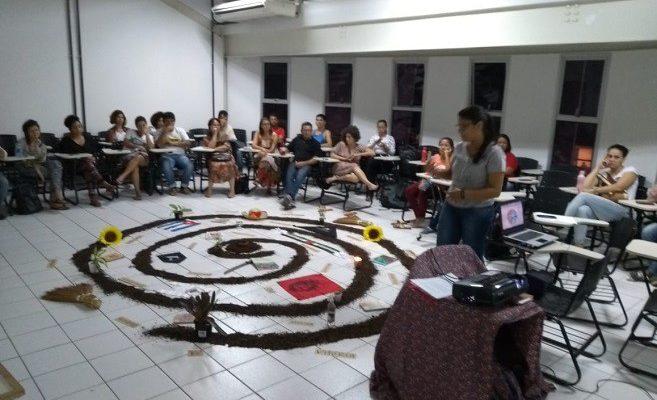 UFES realiza Jornada Universitária em Defesa da Reforma Agrária