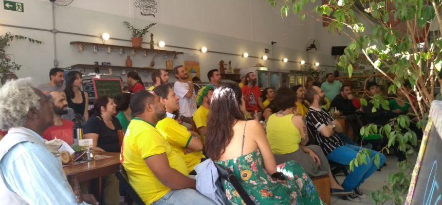 Armazém do Campo – SP vira opção da torcida durante a Copa do Mundo