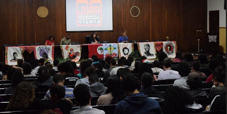 Jura 2018 destaca os 30 anos do MST em Minas
