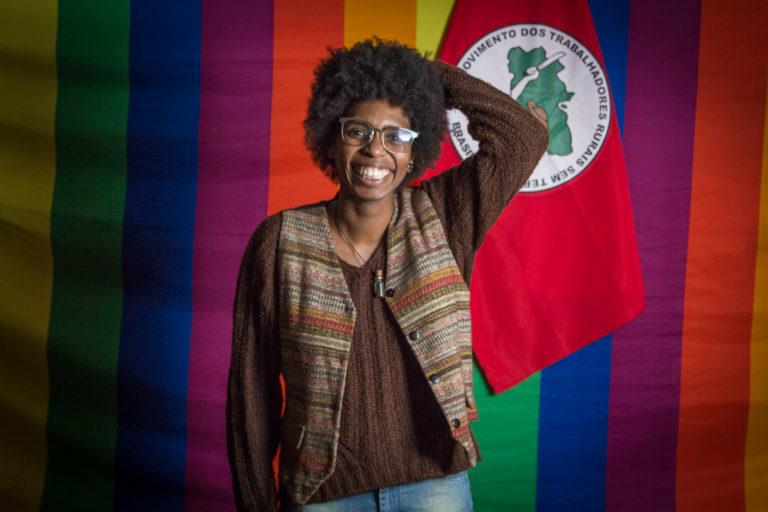 Dia da Visibilidade Lésbica: existir e resistir pelo direito de amar