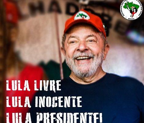MINUTO A MINUTO | Acompanhe os desdobramentos do pedido de soltura de Lula