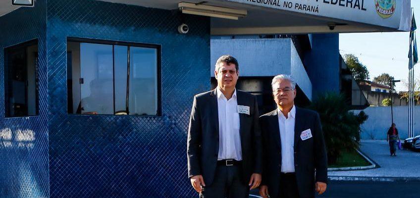 """Quero consertar o Brasil"", reafirma Lula"