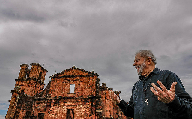 Lula é inocentado em processo por obstrução de justiça