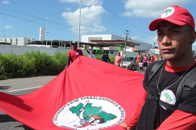 Reforma Agrária e Lula Livre
