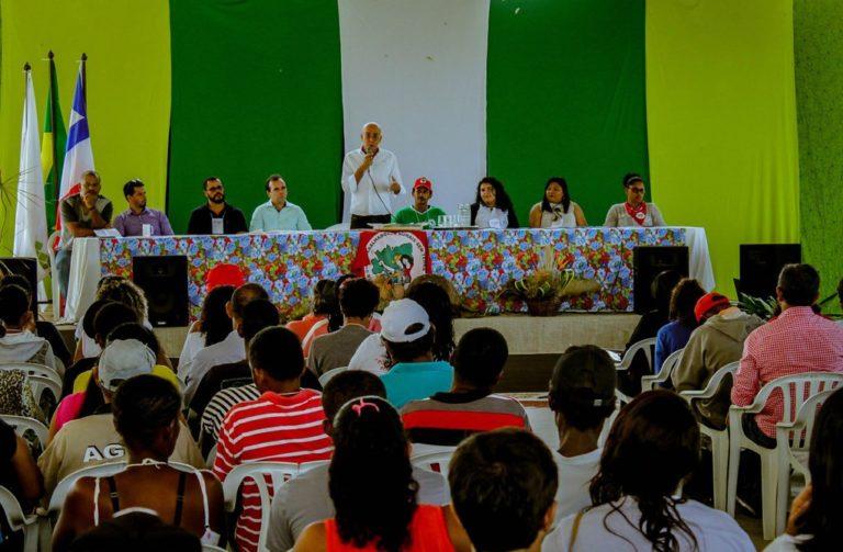1º Encontro Territorial de Agroecologia acontece no Extremo Sul da Bahia