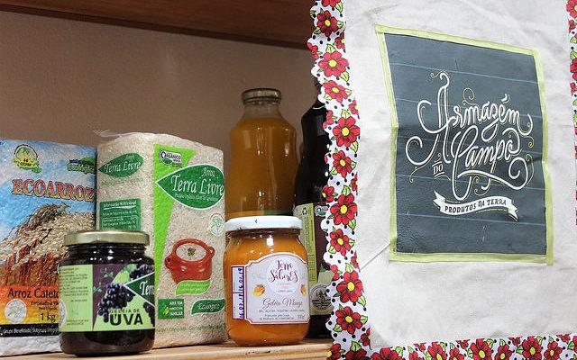 Rio de Janeiro ganhará novo espaço de comercialização de produtos da reforma agrária